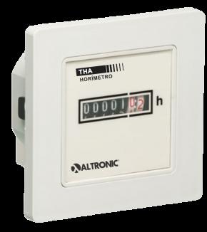 THA – Horímetro Eletromecânico