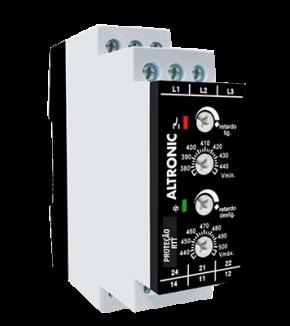 RTT- Monitor de tensão