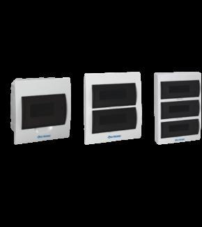 QDA – Quadro de distribuição para embutir