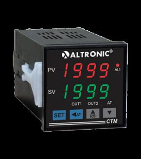 CTM – Controlador de Temperatura Microcontrolado
