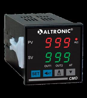 CMO – Controlador de Temperatura Microcontrolado